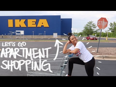 let's go apartment shopping! ft. my sister thumbnail