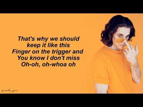 Kids - Franke (Lyrics)