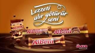 Albeni Reklamı - Albeni Lezzeti Alır Götürür Seni