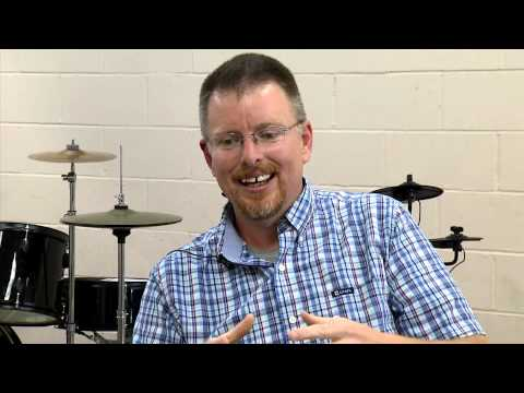 Jefferson Award Winner Scott Mangum