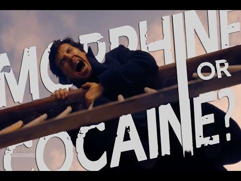 BBC Sherlock • Morphine or Cocaine? ☠
