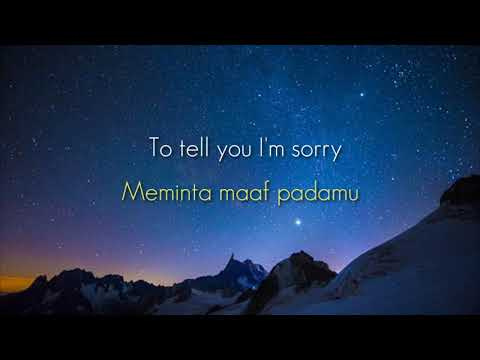 Hello - Adele (Conor Maynard Cover Feat. Anth) Lyric | Terjemah Indonesia