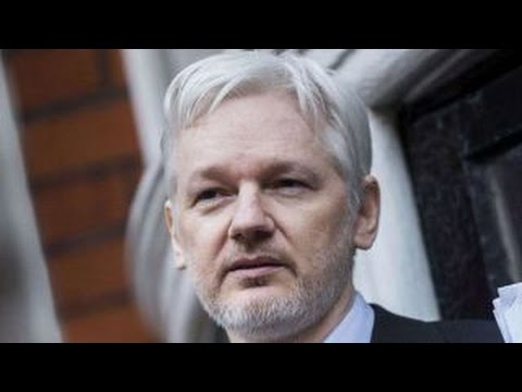 Julian Assange refuses to release documents overnight