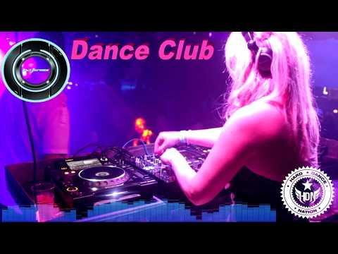 DJ Syssi Electro & Progressive House megamix (mashup) 2017