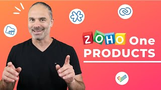ZOHO ONE Products In Your Day To Day Business Operations - Zoho One Review