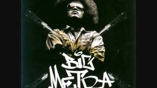 por mas que intento-big metra
