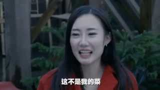 Episode Sixth farm tasted a hundred insects Du Haitao Nowhere steel dancers HD