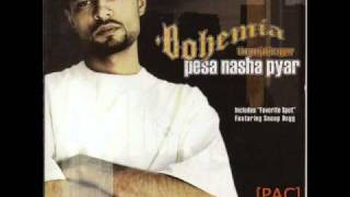 Snoop dogg ft. bohemia favourite.wmv