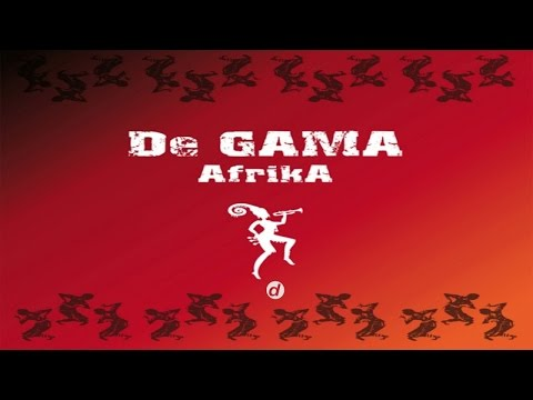 De Gama - Afrika (Artwork Video)