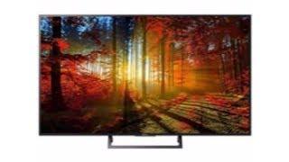 Sony BRAVIA KD-43X7002E 43 inch LED 4K TV Specification