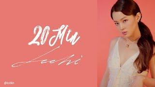 Lee hi (이하이)-20min (20분 전) lyrics (eng/han/rom) -