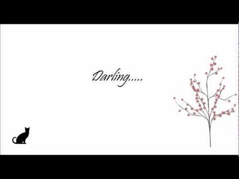 The Carpenters - Merry Christmas Darling Lyric