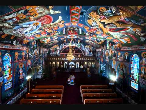 Converting To the Orthodox Church