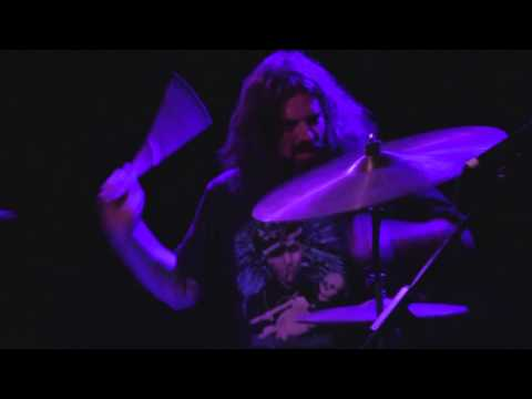 THE BODY live at Saint Vitus Bar, Mar. 21st, 2014 (FULL SET)