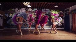 Brazilian Samba Dancers in Arizona