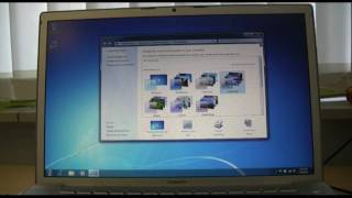 Windows 7 installeren via Boot Camp op MacBook Pro