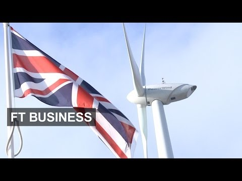 Bright future for British engineering | FT Business