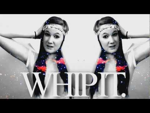 Whip It - Nicki Minaj [MUSIC VIDEO].