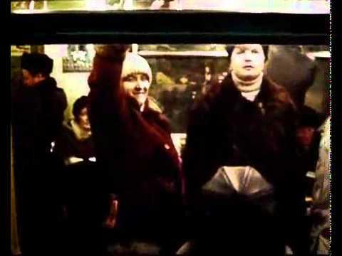 Пассажиры метро