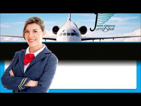Flight Attendant Jobs Are You Living The Dream?