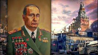 Будущее интеренета, России. Художественный фильм (фантастика).