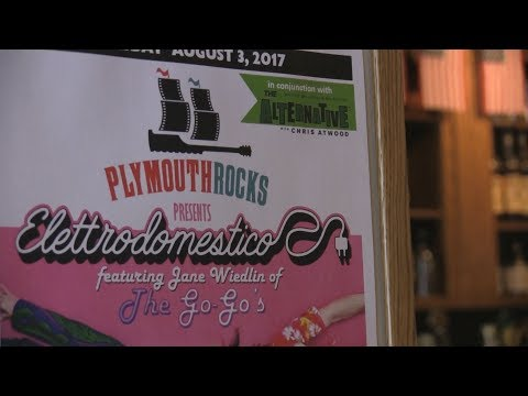PCN Plymouth Rocks Film & Music Festival