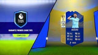 FIFA 18 3X GUARANTEE PREMIER LEAGUE TOTS PLAYER SBCS