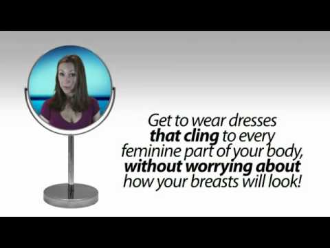 DIY Increase Your Breast Size by 2 CUPS | Natually without surgery