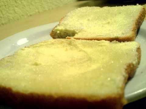 pan cubano con mantequilla - photo #26
