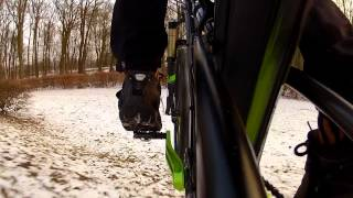Rocky Mountain Bicycles - Thunderbolt 770 | 2014