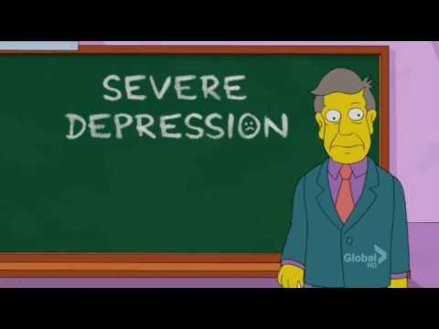 Simpsons Depression