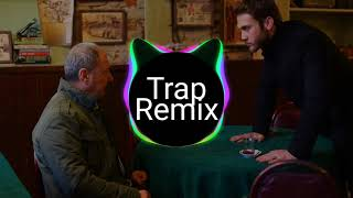 Çukur   Talihim Yok Bahtım Kara  Trap remix 2019 Resimi