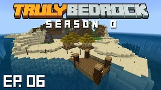 Truly Bedrock s0 e6: Setting up shop, and future project with Roguefox