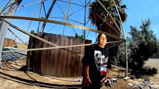 """B Dawg & Shadow """"Pain on The Block""""  Official Music Video 2014"""