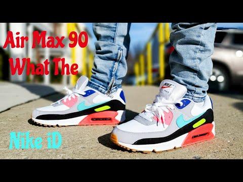 air max 90 id