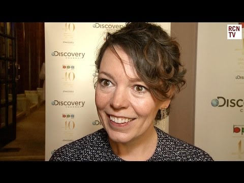 Olivia Coleman   Broadchurch & The Lobster