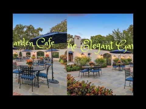 Life'sGardensWithoutBorders ft.The Elegant Garden Cafe