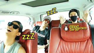 [2PM] 푸켓 여행 가서도 여전한 퉆망진창