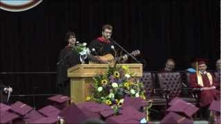 rhett and link graduation song you re on your own