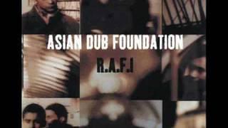 Asian Dub Foundation - Culture Move