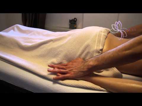 Hot Stone Massage - un rasfat pentru corp si pentru minte