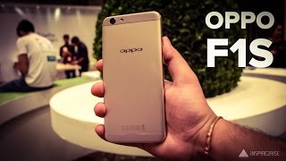 Oppo F1s hands on review complete (CAMERA, GAMING, BENCHMARKS)