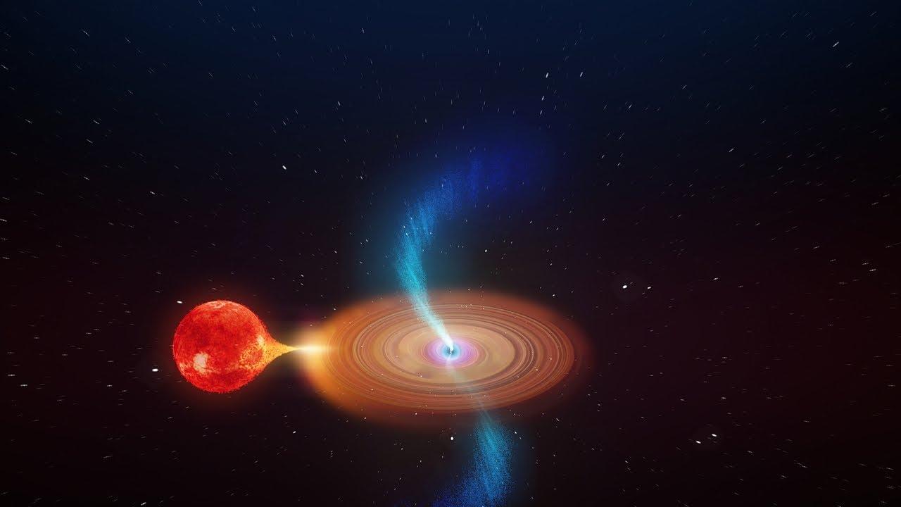916304850de42 Black hole in hindi - Complete information | Black Hole क्या है ? ये कैसे  बनते है?