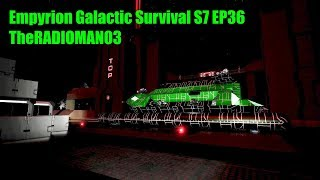 """Empyrion Galactic Survival S7 EP36 """"New Amazing Locations"""""""