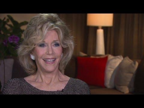 How Jane Fonda fell for Ted Turner