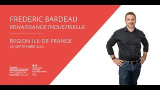 Frédéric Bardeau - Pandémie et numérique, la révélation d'une industrie nouvelle ?