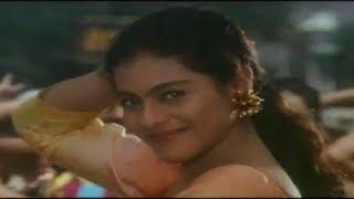 Mera Dil Tujh Pe Marta - Taaqat - Kajol & Vikas Bhalla