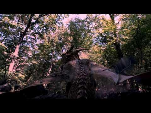 Подземелье Драконов DVDRip XviD AC3