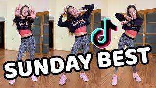 Sunday best tik tok dance tutorial. one of the most popular dances. ❤️please subscribe: ►https://tinyurl.com/subscribetodanig by surfaces...