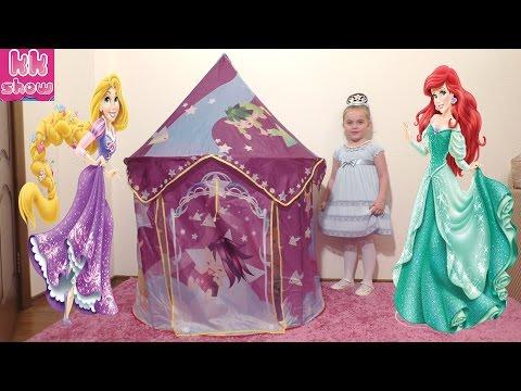 Принцессы, королевы. Игры для девочек и девушек на